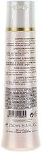 Revitalisierendes Shampoo für stark strukturgeschädigtes und brüchiges Haar - Collistar Supernourishing Shampoo — Bild N5