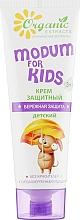 Düfte, Parfümerie und Kosmetik Kindercreme mit Bio-Extrakten - Modum For Kids