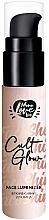 Düfte, Parfümerie und Kosmetik Gesichtsfluid - MonoLove Bio Cult Glow Face Luminizer