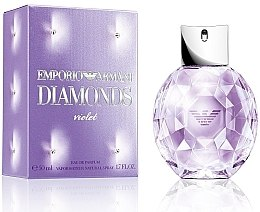 Düfte, Parfümerie und Kosmetik Giorgio Armani Emporio Armani Diamonds Violet - Eau de Parfum