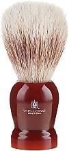 Düfte, Parfümerie und Kosmetik Rasierbürste 13710 - Vie-Long Shaving Brush Barbershop Horse Hair