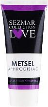 Düfte, Parfümerie und Kosmetik Intimduschgel - Hristina Cosmetics Sezmar Collection Love Metsel Aphrodisiac Shower Gel