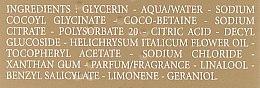 Reinigende Creme-Mousse für das Gesicht - L'occitane Immortelle Precious Face Cream — Bild N4