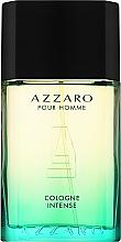 Düfte, Parfümerie und Kosmetik Azzaro Pour Homme Cologne Intense - Eau de Cologne