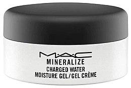 Düfte, Parfümerie und Kosmetik Intensiv feuchtigkeitsspendendes Gesichtsgel - M.A.C Mineralize Charged Water Moisture Gel