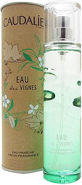 Caudalie Eau des Vignes - Eau de Toilette — Bild N1