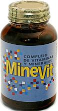 Düfte, Parfümerie und Kosmetik Nahrungsergänzungsmittel mit Vitamin- und Mineralkomplex - Artesania Agricola