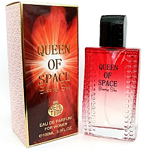 Düfte, Parfümerie und Kosmetik Real Time Queen Of Space Blazing Sky - Eau de Parfum