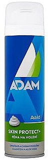 Rasierschaum - Astrid Adam Skin Protect+ Shave Foam — Bild N1