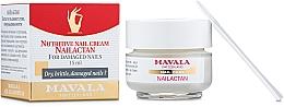 Düfte, Parfümerie und Kosmetik Nährcreme für brüchige und beschädigte Nägel - Mavala Nailactan