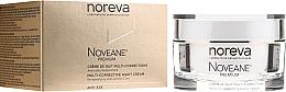 Düfte, Parfümerie und Kosmetik Nachtscreme mit Hyaluronsäure - Noreva Laboratoires Noveane Premium Multi-Corrective Night Cream