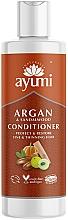 Düfte, Parfümerie und Kosmetik Conditioner mit Argan und Sandelholz - Ayumi Argan & Sandalwood Conditioner