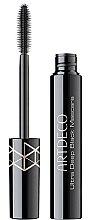 Düfte, Parfümerie und Kosmetik Wimperntusche - Artdeco Ultra Deep Black Mascara