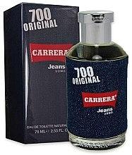 Carrera 700 Original - Eau de Toilette — Bild N2