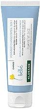 Düfte, Parfümerie und Kosmetik Beruhigende Windelcreme - Klorane Bebe Eryteal 3in1 Diaper Change Ointment