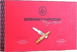 Düfte, Parfümerie und Kosmetik Detox-Nachtkonzentrat - Germaine de Capuccini Magic Touch