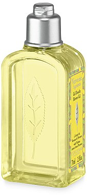 Verbene Duschgel - L'Occitane Verbena Shower Gel — Bild N2