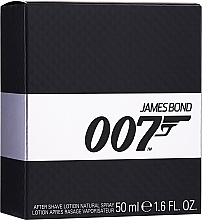 Düfte, Parfümerie und Kosmetik James Bond 007 by James Bond 007 - After Shave Lotion
