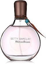 Düfte, Parfümerie und Kosmetik Betty Barclay Bohemian Romance - Eau de Toilette