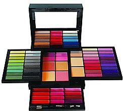 Düfte, Parfümerie und Kosmetik Make-up Palette - Parisax Professional Make-Up Palette