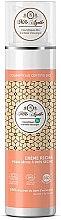 Düfte, Parfümerie und Kosmetik Reichhaltige Gesichtscreme mit Schneckenschleimextrakt - Mlle Agathe Rich Cream