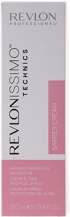 Hautschutzcreme für Haare - Revlon Professional Revlonissimo Barrier Cream — Bild N3