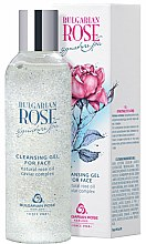 Gesichtsreinigungsgel - Bulgarian Rose Signature Cleaning Gel — Bild N1