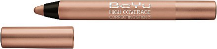 Gesichtsconcelaer-Stift - BeYu High Coverage Stick Long-Lasting — Bild N1