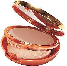 Düfte, Parfümerie und Kosmetik Kompakter Creme-Puder für das Gesicht mit Bronze-Effekt SPF 30 - Collistar Tanning Compact Cream SPF 30