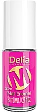 Düfte, Parfümerie und Kosmetik Nagellack - Delia Cosmetics M-Size Neon Nail