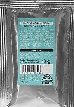 Feuchtigkeitsspendendes Badesalz mit Ziegenmilch - La Chevre Embellir Moisturizing Milk Bath Additive — Bild N2