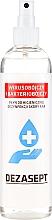 Düfte, Parfümerie und Kosmetik Antibakterielles Handspray - Synteza Dezasept Antibacterial Hand Spray