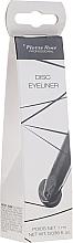 Düfte, Parfümerie und Kosmetik Flüssiger Eyeliner - Pierre Rene Disc Eyeliner