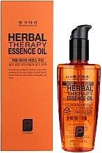 Düfte, Parfümerie und Kosmetik Regenerierendes Trockenöl mit Heilkräutern - Daeng Gi Meo Ri Herbal Therpay Essence Oil