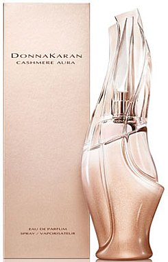Donna Karan Cashmere Aura - Eau de Parfum — Bild N1