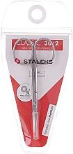 Düfte, Parfümerie und Kosmetik Baby-Nagelschere SC-30/2 (H-04) - Staleks Classic 30 Type 2