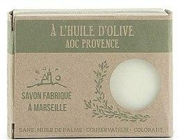 Düfte, Parfümerie und Kosmetik Seife mit Olivenöl - Foufour A l'Huile d'Olive AOC Provence