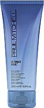 Düfte, Parfümerie und Kosmetik Lockendefinierendes Haarcreme-Gel - Paul Mitchell Curls Ultimate Wave Cream