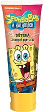 Düfte, Parfümerie und Kosmetik Kinderzahnpasta SpongeBob - VitalCare Sponge Bob Toothpaste