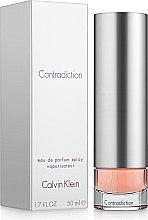 Calvin Klein Contradiction For Women - Eau de Parfum — Bild N1