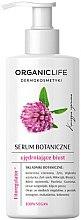 Düfte, Parfümerie und Kosmetik Straffendes Brustserum - Organic Life Dermocosmetics