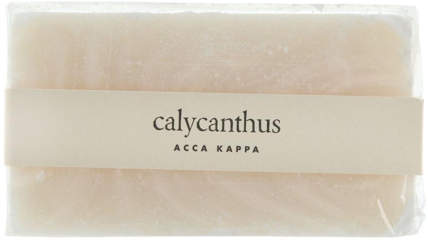 Seife - Acca Kappa Calycanthus Soap — Bild N2