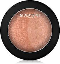 Düfte, Parfümerie und Kosmetik Gesichtsrouge - Deborah Hi-Tech Blush