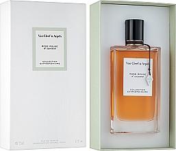 Van Cleef & Arpels Collection Extraordinaire Rose Rouge - Eau de Parfum — Bild N3