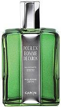 Düfte, Parfümerie und Kosmetik Caron Pour Un Homme Millesime 2014 - Eau de Toilette