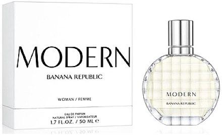 Banana Republic Modern Woman - Eau de Parfum — Bild N1