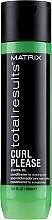 Düfte, Parfümerie und Kosmetik Haarspülung für lockiges Haar - Matrix Total Results Curl Conditioner