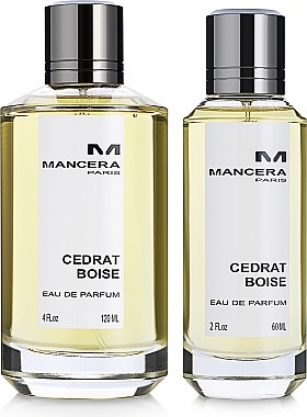 Mancera Cedrat Boise - Eau de Parfum — Bild N6