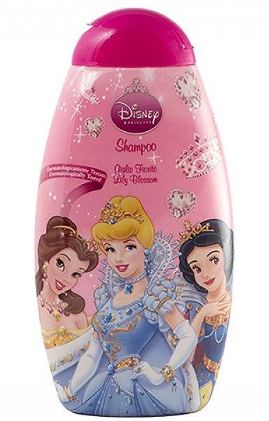 Shampoo für Kinder - Admiranda Princess — Bild N1