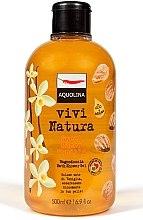 Düfte, Parfümerie und Kosmetik Badeschaum - Aquolina Sweet Honey Vanilla Bagno Doccia